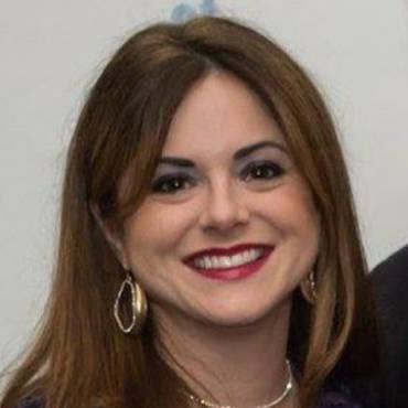 Stacey Palker
